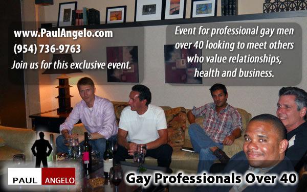 Free gay meet up