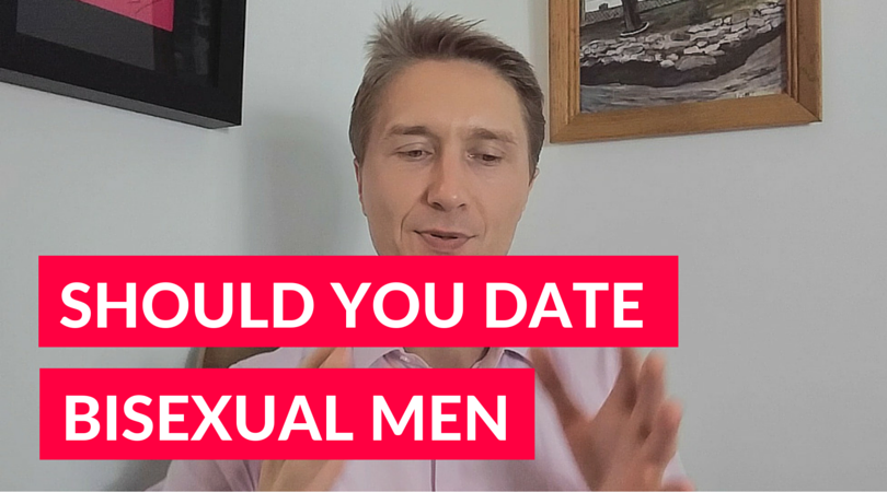 Should Gay Men Date Bisexual Men For Commited Relationships