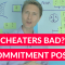 Are Cheaters Bad Or Is Commitment Possible in Gay Relationships