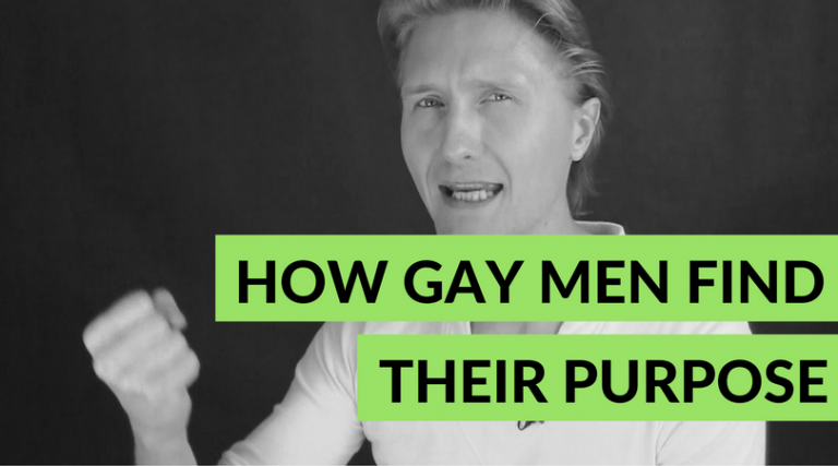 how to know if you are dating a gay man You know that he has your back when you're not at your you think you're ready to have a gay best 15 ways you know you're (finally) dating a gentleman.