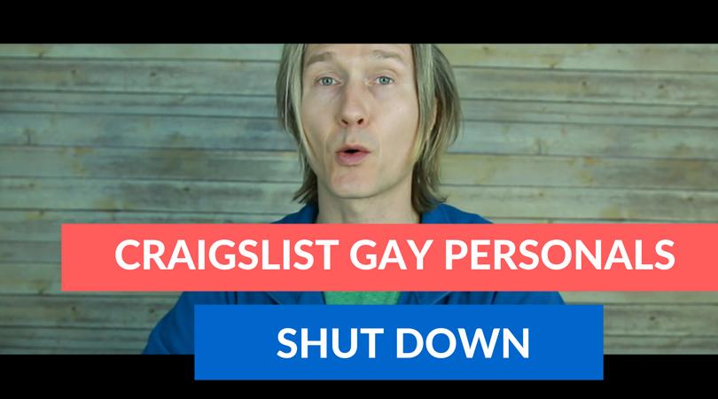Gaypersonals