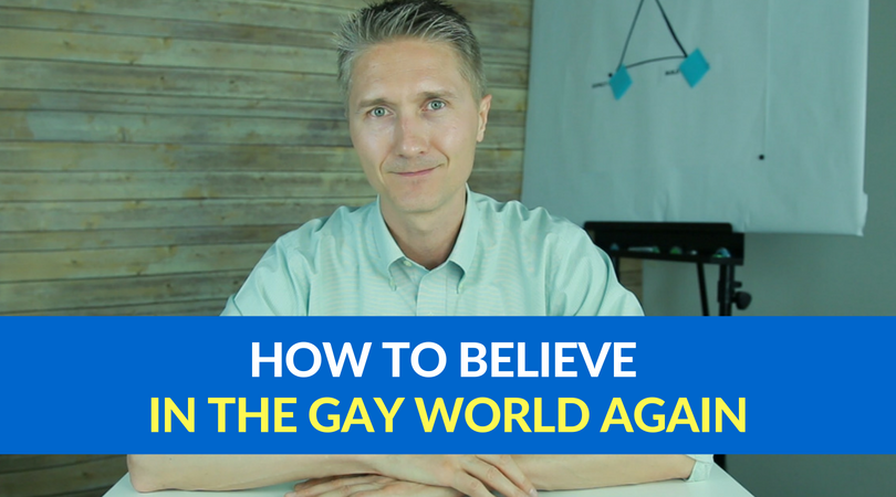 ca152aa59fe How To Believe In The Gay World Again – Love, Relationships, Success